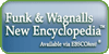 Funk & Wagnalls New World Encyclopedia