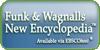 Funk & Wagnalls New World Encyclopedia