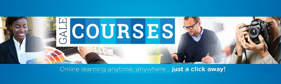 Online Learning, Anytime, Anywhere. Just a Click Away.